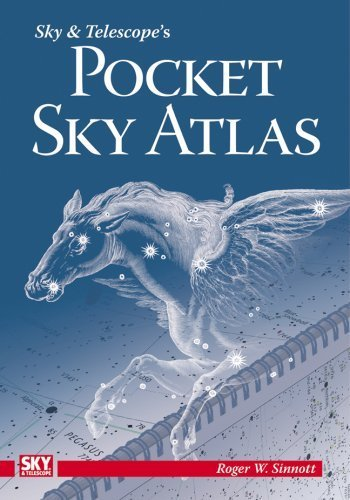 Sky and Telescope's Pocket Sky Atlas
