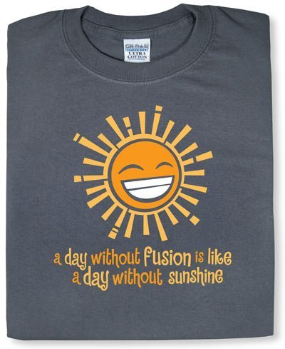 Day Without Fusion Shirt