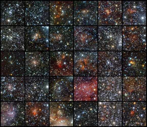 96 New Reasons To Love Star Clusters