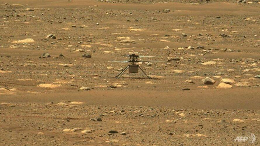 Fourth flight postponed for Mars Ingenuity helicopter