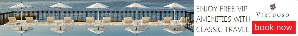 Top 10 best luxury hotels in France